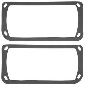 1955-1955 Cadillac Lamp Seals - Fog Lamp, by Steele Rubber Products
