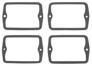 1960 Cadillac Lamp Seals - Park Lamp (Four-Piece)