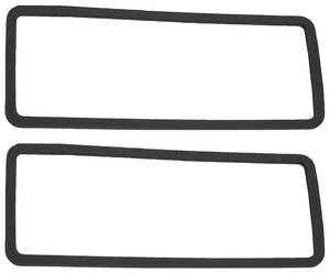 1969-1970 Cadillac Lamp Seals - Cornering Lamp (Except Eldorado)