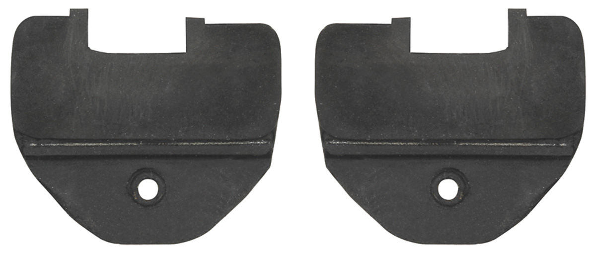Photo of Door Jamb Seals, U-Shaped Bonneville And Catalina convertible