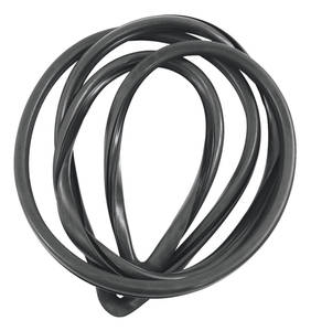 1959-1965 Cadillac Windshield Weatherstrip Seal - 4-Door (Series 75 Sedan & Limosine), by Steele Rubber Products