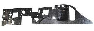1974-1974 Cadillac Firewall Insulation Pad, Interior (Eldorado), by QuietRide