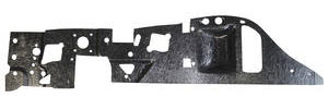 1974 Cadillac Firewall Insulation Pad, Interior (Eldorado)