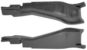 1965-66 Cadillac Hood To Cowl Seal (Side Seals)