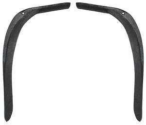 1954-56 Cadillac Door To Cowl Seal (Front Door), by Steele Rubber Products