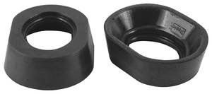 1954-1954 Cadillac Brake & Clutch Pedal Grommet - Lower, by Steele Rubber Products