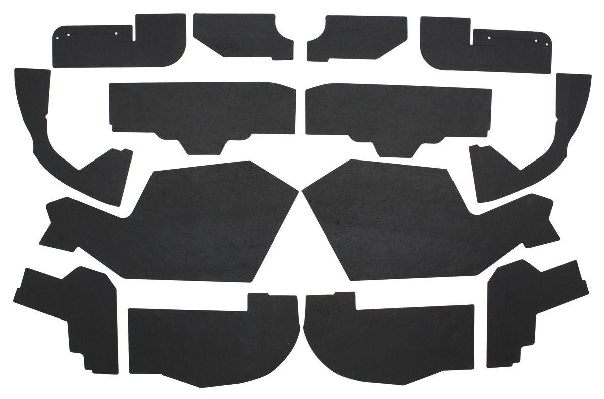 Photo of Fenderwell A-Arm Seals, Inner (Forteen-Piece)