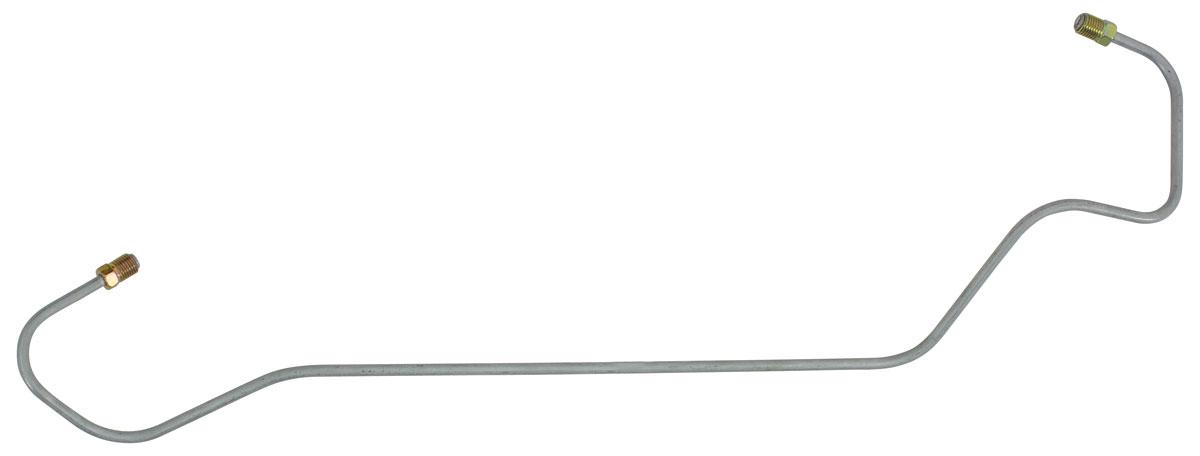 Photo of Vacuum Advance Line 331 cid