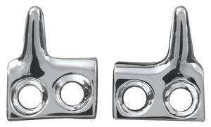 1959-60 Cadillac Convertible Header Guide Pins