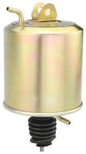 1967-69 Cadillac Headlight Vacuum Actuator, Hideaway (Eldorado)