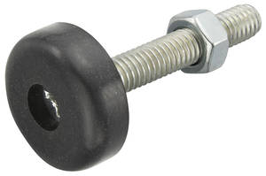 1973-75 Cadillac Hood Adjustment Bolt & Bumper, by Steele Rubber Products