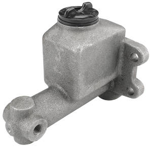 "1959-61 Cadillac Master Cylinder (Power Brake, with 1-5/8"" Push Rod Hole - Four-Bolt Bendix)"