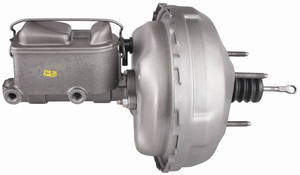 1971-1975 Eldorado Brake Booster & Master Cylinder (Power) Disc
