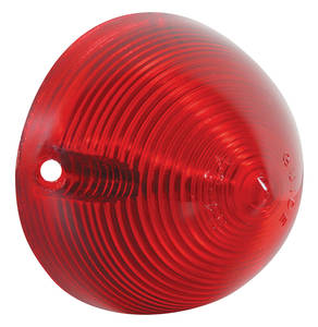 Cadillac Tail Lamp Lens, 1955-56