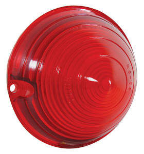 1958-1958 Cadillac Tail Lamp Lens, 1958