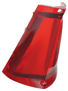 Eldorado Tail Fin Lamp Lens, 1964