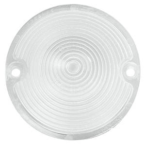 Eldorado Back-Up Lamp Lens, 1957-58