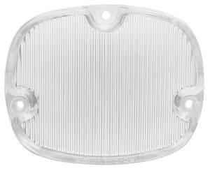 1959-1959 Cadillac Back-Up Lamp Lens, 1959