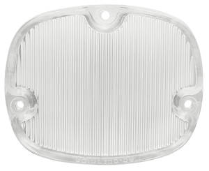 Cadillac Back-Up Lamp Lens, 1959