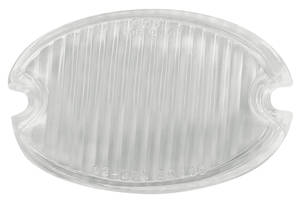 Eldorado Fog Lamp Lens, 1959 (Plastic)