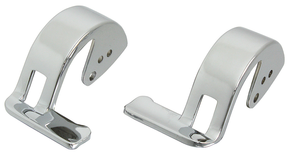 Photo of Convertible Top Latch Handle
