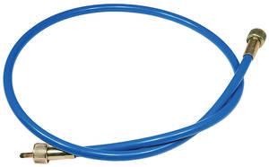 1971-1972 Catalina Convertible Top Drive Cables Black