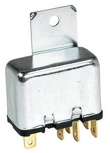 1971-72 Convertible Top Motor Relay Catalina