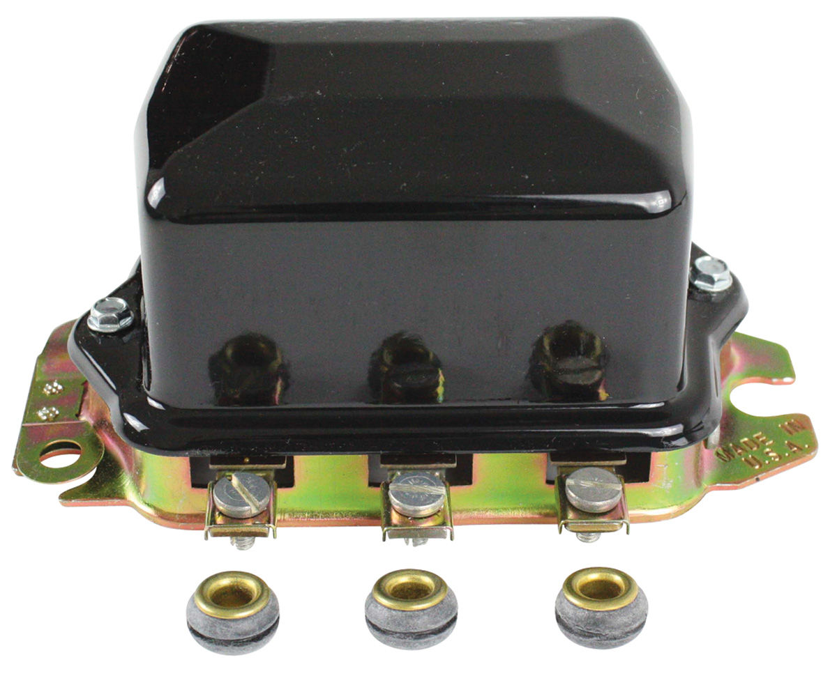 Photo of Voltage Regulator 25 amp gen