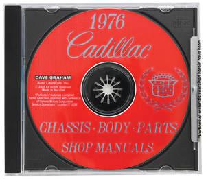 Factory Manual CD-ROM