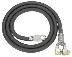 1969-71 Cadillac Battery Cable - Positive (Except Eldorado)