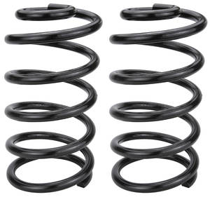 "1958-62 Cadillac Low Profile 3"" Coil Springs (Rear)"