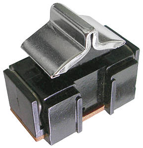 1957-1959 Cadillac Convertible Top Power Switch