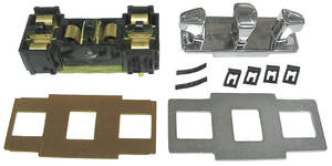 1957 Cadillac Seat Switch, Power (60 Special & Series 62)