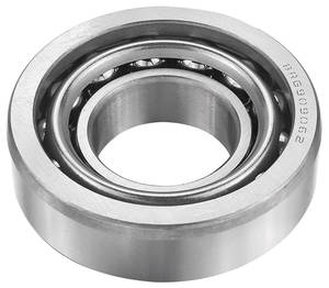 1954-56 Cadillac Wheel & Axle Bearing; Front (Inner)