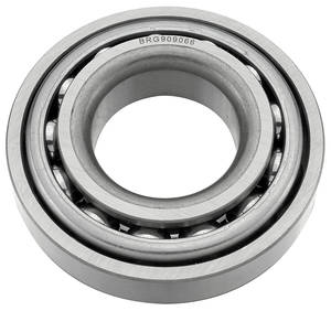 1957-59 Cadillac Wheel & Axle Bearing; Front (Inner - Except Commercial Chassis)