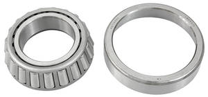 1969-1976 Catalina Wheel Bearing Bonneville and Catalina Front, Inner