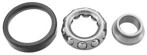 1954-59 Cadillac Wheel & Axle Bearing; Front (Outer - Except Commercial Chassis)