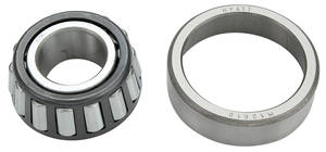 1960-1976 Cadillac Wheel & Axle Bearing; Front (Outer - Except 1967-76 Eldorado & Seville), by Kanter