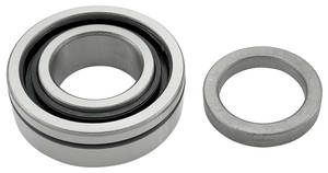 1957-66 Cadillac Wheel & Axle Bearing; Rear (Except Commercial Chassis), by Kanter