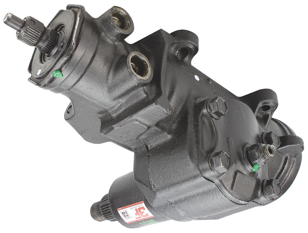 Photo of Power Steering Gearbox