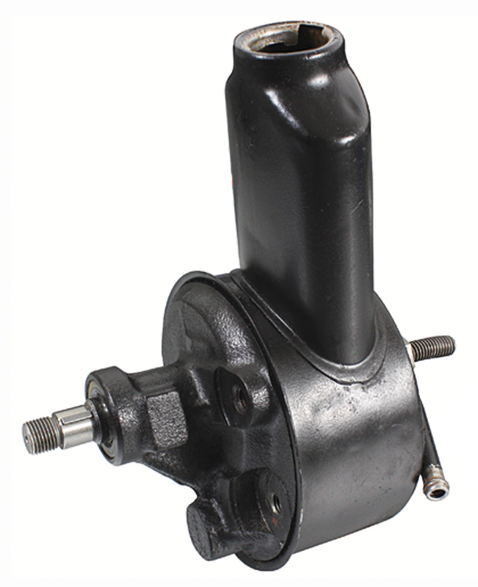 Photo of Steering Pump & Reservoir, Power (Remanufactured) all