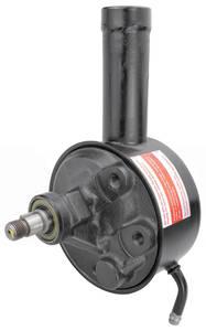 1968-70 Cadillac Power Steering Pump & Reservoir