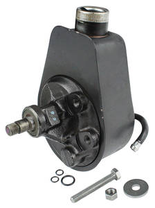 1971-1974 Cadillac Power Steering Pump & Reservoir