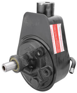 1975-1976 Cadillac Power Steering Pump & Reservoir (Calais, DeVille, Fleetwood)