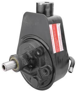 1975 Power Steering Pump & Reservoir (Eldorado, Commercial Chassis, Limosine, Series 75)