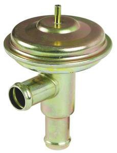 1965-72 Heater/AC Control Valve Grand Prix (Heater/Ac Valves)