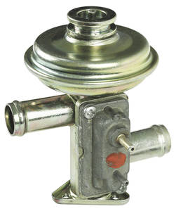 1966-1966 Cutlass Control Valve, Heater/Ac w/ATC, by Old Air Products