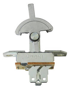 1961-63 Cadillac Blower Motor Switch, by Old Air Products