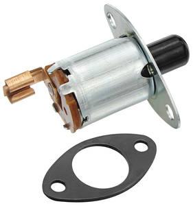 1954-64 Eldorado Door Jamb Switch For Dome Light/Courtesy Lamp Fleet, Eldo and Srs 62 (One Circuit Spade Connector)
