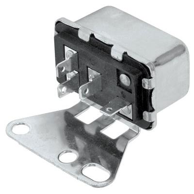 1971-76 Cadillac Blower Motor Relay (Low with Automatic Temperature Control)